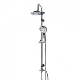 RIDDER Colonne de douche sans robinet Bahamas Quito
