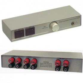 VALUELINE SPPROFSWITCH-1 Switch - Commutateur haut-parleur