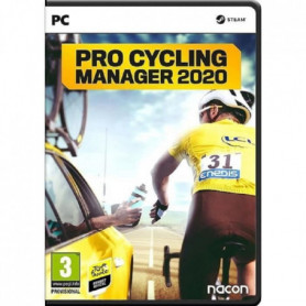 Pro Cycling Manager 2020 Jeu PC