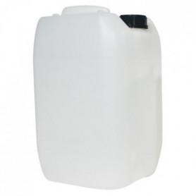 Jerrycan extra-fort carré eau propre 20 litres