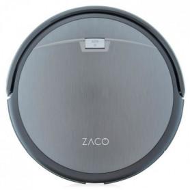 ZACO 501730 Robot Aspirateur A4s - Autonomie 140min