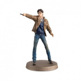 EAGLEMOSS - HARRY POTTER - Harry Potter 12cm