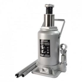 AUTOBEST Cric bouteille 20T - Levage de 244 A 449 mm