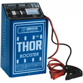 AWELCO Chargeur démarreur booster de batterie voiture 26A