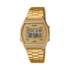 CASIO Collection Montre B640WGG-9EF chrono, compte a rebours