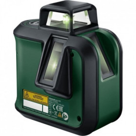 Laser lignes Bosch -  AdvancedLevel 360 Edition basic