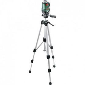 Laser ligne Bosch - Universallevel 360 Set (livré avec trépied)