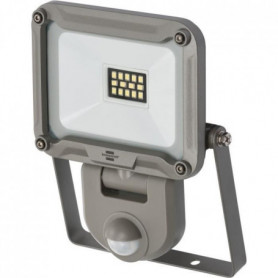 Brennenstuhl Projecteur LED JARO - avec détecteur de mouvements 139014