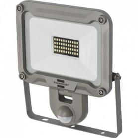 Brennenstuhl Projecteur LED JARO - avec détecteur de mouvements 139018