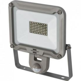 Brennenstuhl Projecteur LED JARO - avec détecteur de mouvements 139020