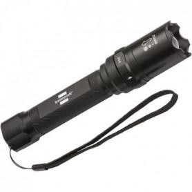 Brennenstuhl Lampe de poche LED rechargeable - 430 lumen