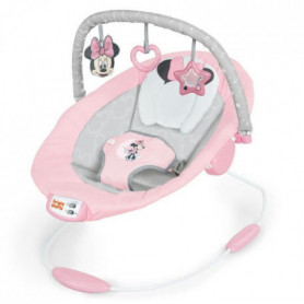 BRIGHT STARTS - Transat vibrant Minnie Mouse Rosy Skies