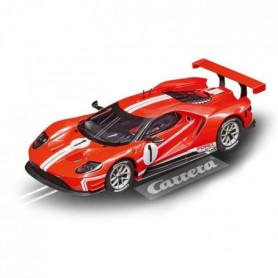 "CARRERA DIG132 Ford GT Race Car ""Time Twist - No.1"""