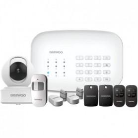 DAEWOO Pack alarme SA601 connecté