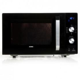 DOMO- DO2924- Micro-ondes - 23L - 800W - plateau 27cm