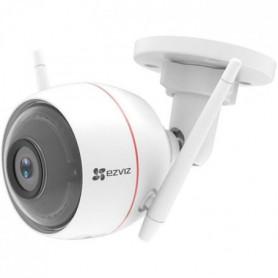 EZVIZ Caméra de surveillance extérieure C3W 720p - WiFi