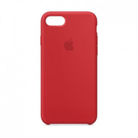 Coque en silicone pour iPhone 8 / 7 - (PRODUCT)RED