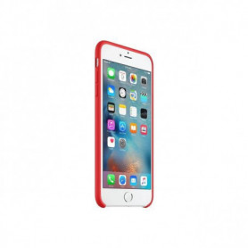 Coque en silicone pour iPhone 6s Plus RED