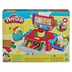 Play-Doh – Pate A Modeler - Caisse Enregistreuse