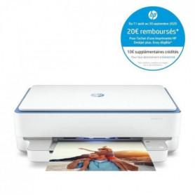 Imprimante 3 en 1 - HP Envy 6010 - Eligible Instant Ink