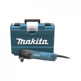 MAKITA Outil multifonctions 320W avec coffret de transport