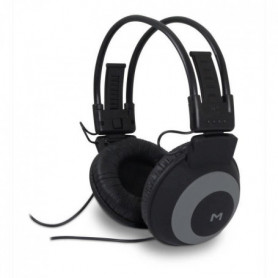 METRONIC-480162-Casque audio Soft touch