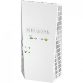 NETGEAR Répéteur WiFi Mesh EX6250 Wifi AC1750 - 1 Port Gigabit