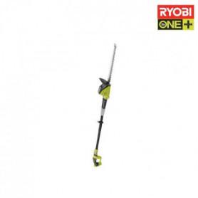 RYOBI Taille-haie sur perche - 18V - Lame 45 cm