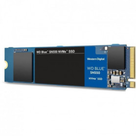 WD Blue - Disque SSD Interne - SN550 - 1To - M.2 NVMe