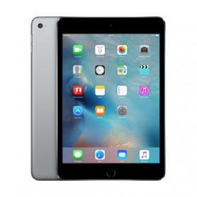 Apple iPad mini 4 32 Go WIFI Gris sidéral - Grade A