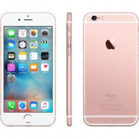 Apple iPhone 6S 128 Go Or rose - Grade C