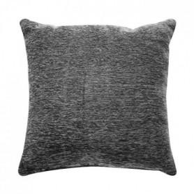 Coussin Intense - 90 x 90 cm - Noir cendre