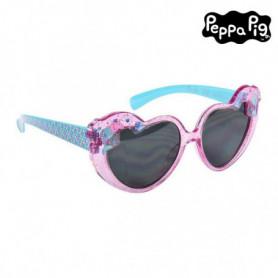 Lunettes de soleil enfant Peppa Pig Rose