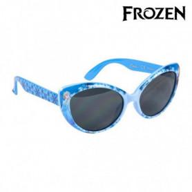 Lunettes de soleil enfant Frozen Blue marine