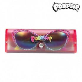 Lunettes de soleil enfant Poopsie Rose