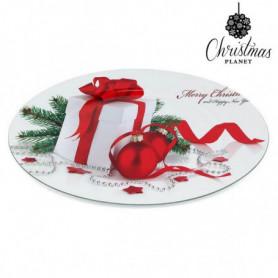 Assiette Décorative Christmas Planet 1147