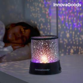 Projecteur d'Étoiles LED InnovaGoods