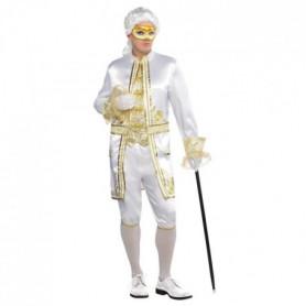 AMSCAN Costume Standard Homme - Casanova