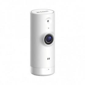 Camescope de surveillance D-Link DCS-8000LH 720 px 120º WIFI