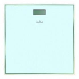 Balance Numérique de Salle de Bain LAICA PS1068W LCD Blanc