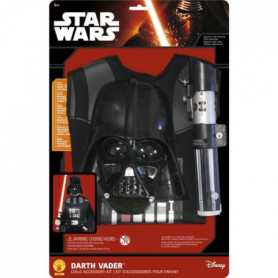 STAR WARS - Kit Dark Vador
