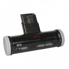 Brosse pour Aspirateur Aeg AZE125 Noir