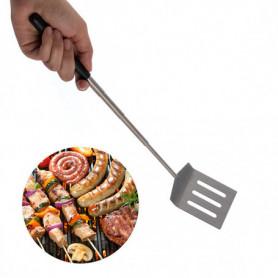 Mini Spatule Extensible pour Barbecue et Poêle