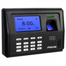 Système de Contrôle d'Accès Biométrique POSIFLEX EP300 LCD 500 dpi