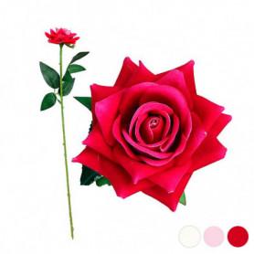 Fleur décorative Rose 1123649 (50 Cm)