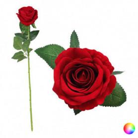 Fleur décorative Rose 113410 (50 Cm)