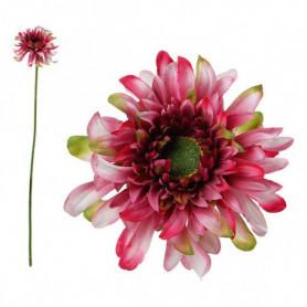 Fleur décorative Chrysanthème 114530
