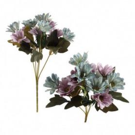 Fleur décorative Bouquet de gerberas 114752