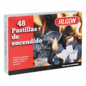 Galets d'allumage Algon (48 pcs)