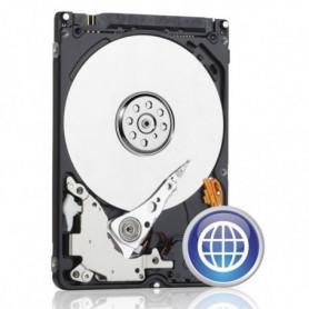 Western Digital Disque dur interne Blue WD5000LPCX